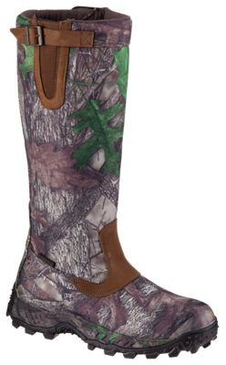 ROCKY Timber Prowler Snake Boots for Men - TrueTimber HTC by