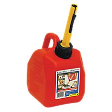 Scepter Ameri-Can Gasoline Container