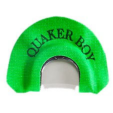 Quaker Boy SealRite Old Boss Hen Mouth Turkey Call