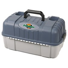 Flambeau 7-Tray Hip Roof Tackle Box