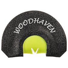WoodHaven Custom Calls Green Hornet Mouth Turkey Call