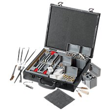 RangeMaxx 82-Piece Master Gun Cleaning Kit