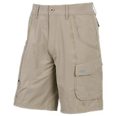 AFTCO Stealth Fishing Shorts for Men
