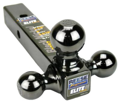 Reese Towpower Elite Tri-Ball Hitch by