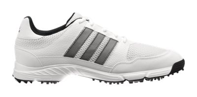 adidas Mens Tech Response 4.0 Golf Shoes
