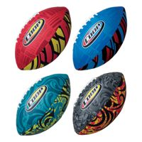 SwimWays Coop Hydro Football - Assorted Colors