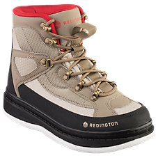 Redington Willow River Felt Sole Wading Boots for Ladies