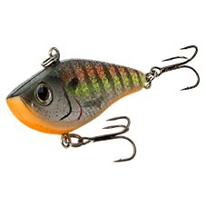 Bass Pro Shops XPS Silent Shad