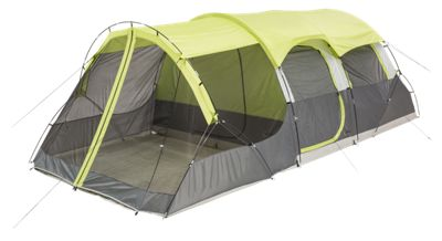 c83998df401 Bass Pro Shops Eclipse 10-Person Tunnel Tent with Screen Porch ...