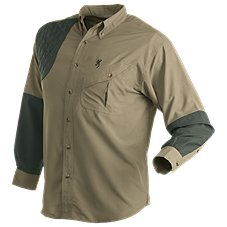 Browning Cross Country Long-Sleeve Upland Shirt for Men