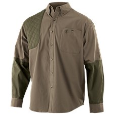 Browning Prairielands Upland Shirt for Men