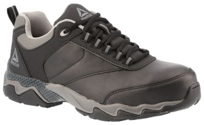 80e1c83acee8 Reebok Beamer Safety Composite Toe Work Shoes for Men
