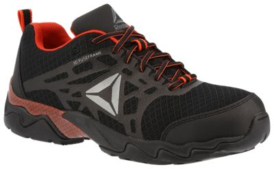 ... static dissipating performance and an airportfriendly safety toe into  an easy wearing athletic shoe da4bee3a7