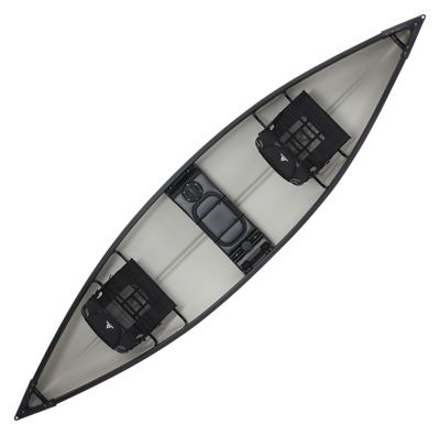 Ascend DC14 Canoe by