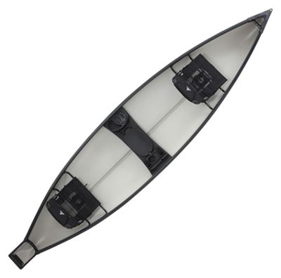 Ascend DC156 Canoe by