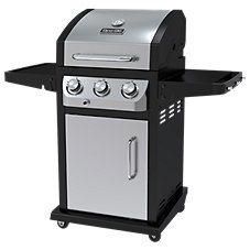 Dyna-Glo Smart Space Living 3 Burner Propane Grill