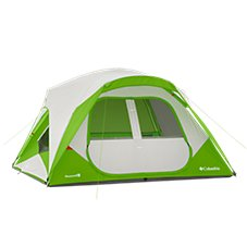 Columbia Pinewood 6-Person Dome Tent