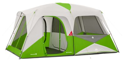 Columbia Pinewood 10-Person Cabin Tent by
