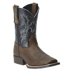Ariat Tombstone Western Boots for Toddlers or Kids
