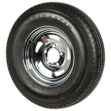 C.E. Smith Loadstar ST185/80R13C Trailer Tires