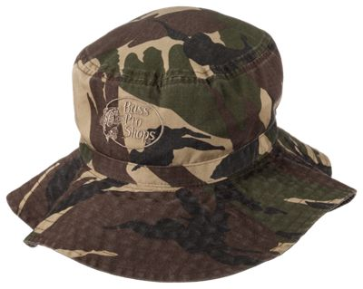 Bass Pro Shops Boonie Hat - Camo