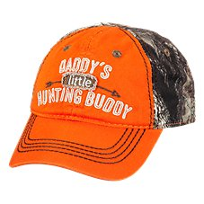 Bass Pro Shops Daddy's Little Hunting Buddy Cap for Toddler Boys