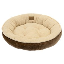 RedHead Deluxe Round Pet Bed