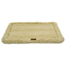 RedHead Sculpted Plush Ortho Pet Bed