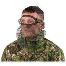 RedHead Form-Fit 3/4 Face Mask for Men