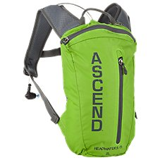 Ascend Headwaters 1.5L Hydration Pack for Boys