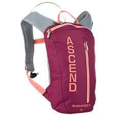 Ascend Headwaters 1.5L Hydration Pack for Girls