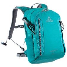 Ascend Curve 20L Hydration Pack for Ladies
