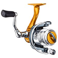 Bass Pro Shops Crappie Maxx Spinning Reel