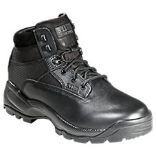 5.11 Tactical A.T.A.C. 6'' Side Zip Tactical Boots for Ladies