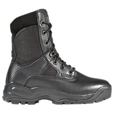 5.11 Tactical A.T.A.C. 8'' Side Zip Tactical Boots for Ladies
