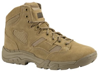 5.11 Tactical Taclite Coyote 6'' Tactical Boots for Men by