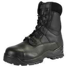 5.11 Tactical A.T.A.C. Shield Side Zip Safety Toe Tactical Boots for Men