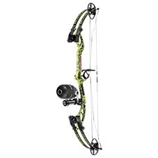 Archenemy Depth Charge Bowfishing Compound Bow Package