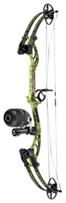 Archenemy Depth Charge Bowfishing Compound Bow Package - Left Hand thumbnail