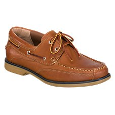 World Wide Sportsman Anchor II Boat Shoes for Men