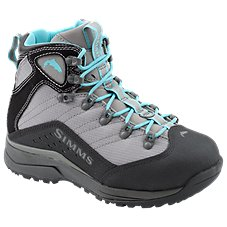Simms VaporTread Wading Boots for Ladies