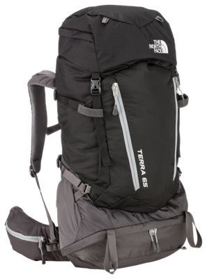 bagpack the north face