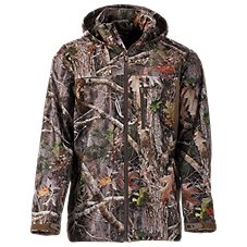 RedHead Squaltex SCENTINEL BONE-DRY Rain Parka for Men