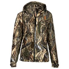 SHE Outdoor Waterfowl Jacket for Ladies