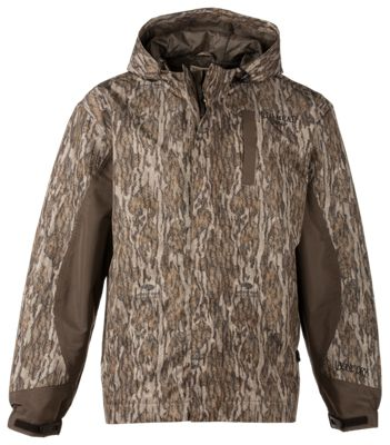 5acd35a4140a6 RedHead Canvasback Shell Jacket for Men Mossy Oak Bottomland 3XL