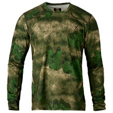 Browning Hell's Canyon Speed Plexus Mesh Shirt for Men