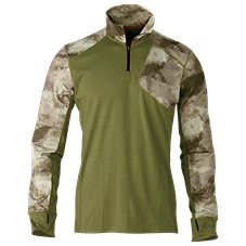 Browning Hell's Canyon Speed MHS 1/4-Zip Top for Men