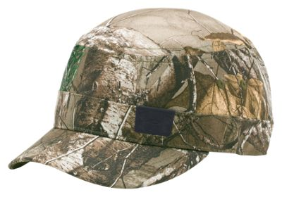 Under Armour Bow Cap for Ladies – Realtree Xtra