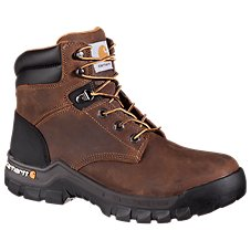 Carhartt 6'' Rugged Flex Safety Toe Work Boots for Ladies