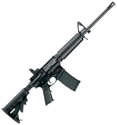 Image result for S&W M&P-15 II Sport